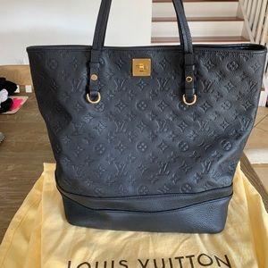 Louis Vuitton Citadine tote bag